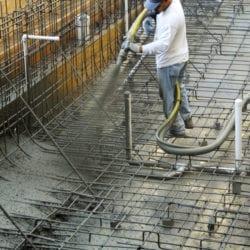 Concrete Enhancers
